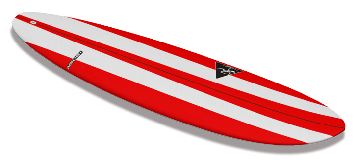 prancha-funboard-hibriflex-lateral
