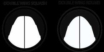rabetas-double-wing-round
